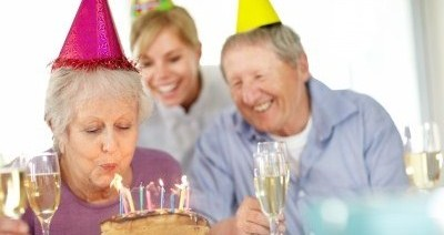 Birthday Party Ideas for Senior Citizens